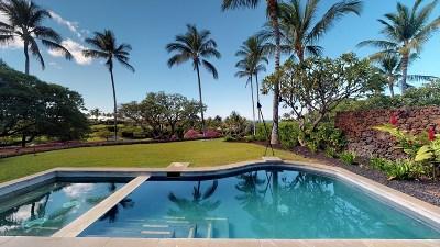 Pauoa Beach Subdivision Single Family Home For Sale: 68-1109-A Pauoa Wy #1109-A