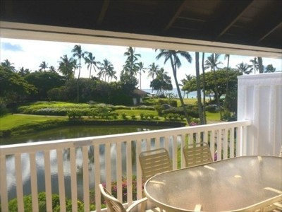 Kauai County Condo/Townhouse For Sale: 2253 Poipu Rd #207