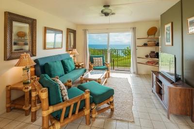 Kauai County Condo/Townhouse For Sale: 3780 Edward Rd #7102