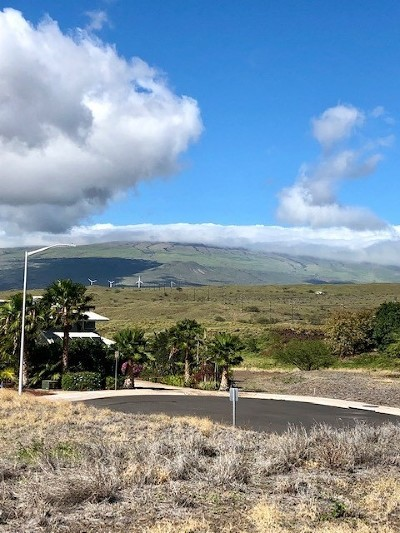 Waikoloa Residential Lots & Land For Sale: 68-3669 Kokee Pl