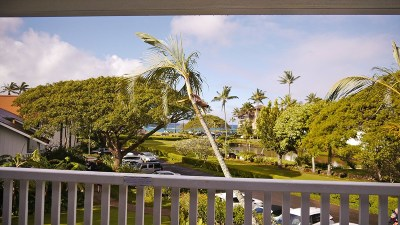 Kauai County Condo/Townhouse For Sale: 2253 Poipu Rd #148