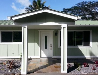 Hawaii County Single Family Home For Sale: 15-1987 22nd Ave