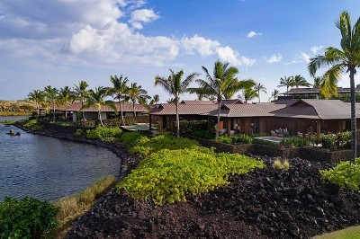 Kailua-kona Condo/Townhouse For Sale: 73-6264 Alani Loop #18