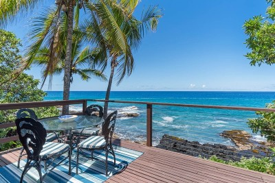 Kailua-Kona Single Family Home For Sale: 77-6584-A Alii Dr