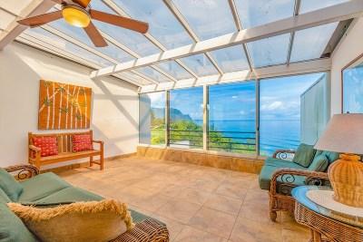 Kauai County Condo/Townhouse For Sale: 5454 Ka Haku Rd #310