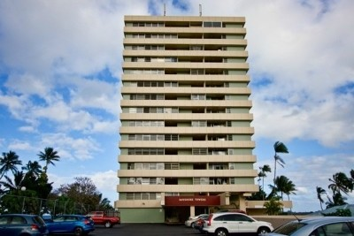 Hilo Condo/Townhouse For Sale: 84 Pukihae St #201