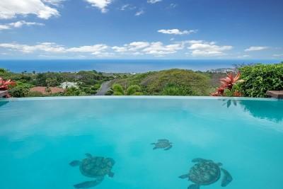 Kailua-Kona Single Family Home For Sale: 75-679 Nani Ohai Pl