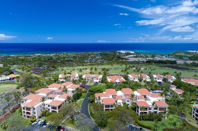 Waikoloa Condo/Townhouse For Sale: 69-1035 Keana Pl #338