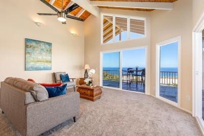 Kailua-kona Single Family Home For Sale: 77-6434 Pualani St
