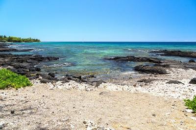 Waimea, Kamuela Single Family Home For Sale: 69-1707 Puako Beach Dr
