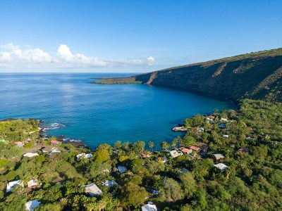 Hawaii County Residential Lots & Land For Sale: 82-6017 Puuhonua Rd