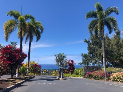 Kailua-Kona HI Residential Lots & Land For Sale: $465,000