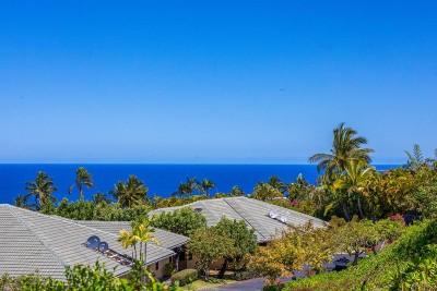 Hawaii County Condo/Townhouse For Sale: 78-6980 Kaluna St #106
