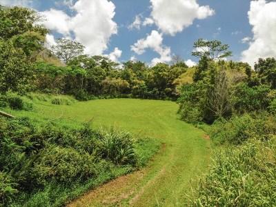 Kauai County Residential Lots & Land For Sale: Loihi Pl. #1A