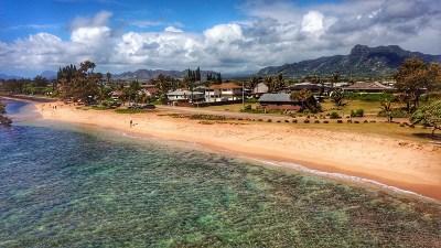 Kauai County Residential Lots & Land For Sale: 1139 Moanakai Rd #B