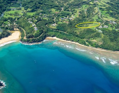 Kauai County Residential Lots & Land For Sale: Anini Vista Dr #D
