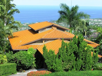 Kailua-Kona Single Family Home For Sale: 77-6434 Leilani St