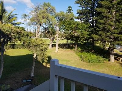 Waikoloa Condo/Townhouse For Sale: 68-3883 Lua Kula St #108