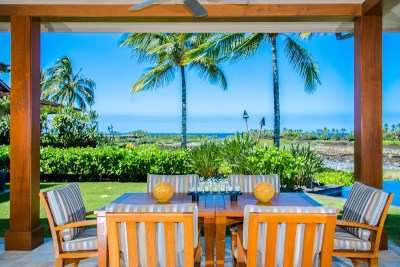 Kailua-Kona Single Family Home For Sale: 72-124 Ke Alaula St