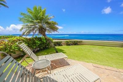 Kauai County Condo/Townhouse For Sale: 2574 Hoonani Rd #B