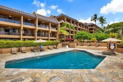 Hawaii County Condo/Townhouse For Sale: 75-5865 Walua Rd #A103