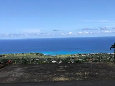 Kailua-Kona Residential Lots & Land For Sale: 76-6373 Kilohana St