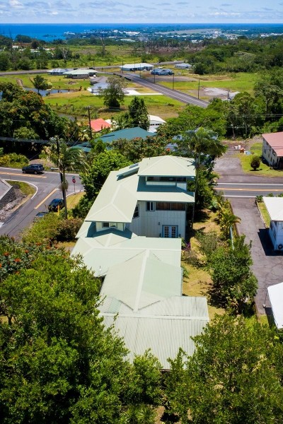 Hilo Single Family Home Contingent: 15 Aipuni St