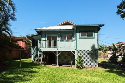 Single Family Home For Sale: 44-351 Puaolena St