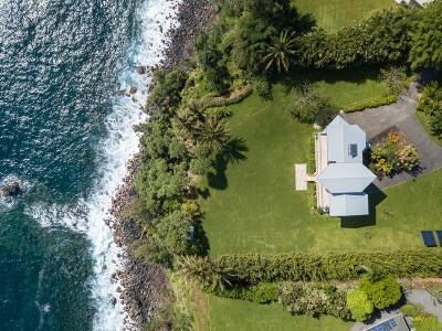 Hawaii County Single Family Home For Sale: 31-148 Hawaii Belt Rd