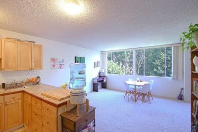 Hawaii County Condo/Townhouse For Sale: 360 Kauila St #203
