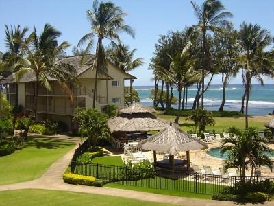 Kauai County Condo/Townhouse For Sale: 440 Aleka Pl #341