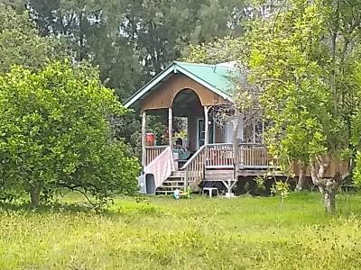 Hawaii County Single Family Home For Sale: 13-529 Kamaili Rd