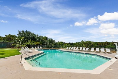 Kauai County Condo/Townhouse For Sale: 3411 Wilcox Rd #98