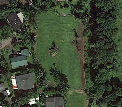 Kauai County Residential Lots & Land For Sale: Aku Rd