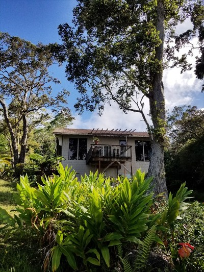 Single Family Home For Sale: 43-2083 Aina Kope Rd