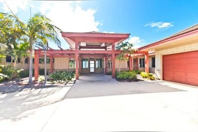 Kohala Ranch Single Family Home For Sale: 59-301 Lehiwa St