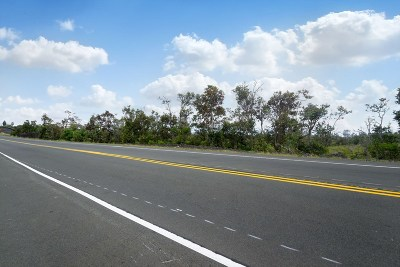 Hawaii County Residential Lots & Land For Sale: Mamalahoa Hwy
