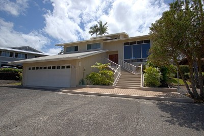 Hilo Single Family Home For Sale: 543 Kaanini St