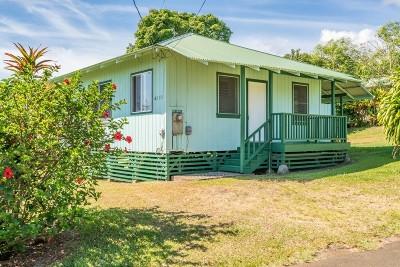 Single Family Home For Sale: 43-131 Nakalei Lp