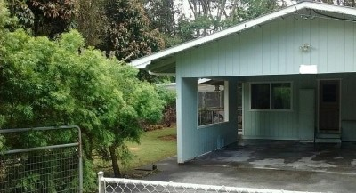 Pahoa HI Single Family Home For Sale: $159,000