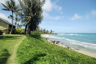 Kauai County Condo/Townhouse For Sale: 380 Papaloa Rd #21