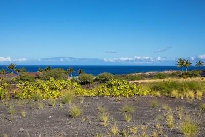 Kailua-Kona Residential Lots & Land For Sale: 72-3216 Ilima Papa Pl