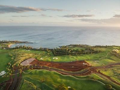 Kauai County Residential Lots & Land For Sale: 1 Noho Kai St