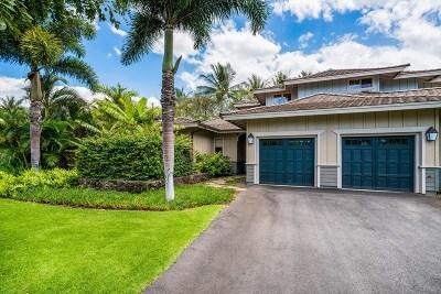 Hawaii County Condo/Townhouse For Sale: 68-1118 N Kaniku Dr #501