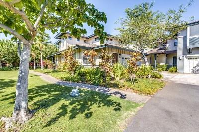 Mauna Lani Resort Condo/Townhouse For Sale: 68-1118 N Kaniku Dr #2001