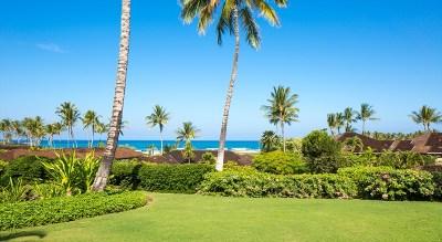 Kailua-Kona Condo/Townhouse For Sale: 72-161 Kumukehu St #H1102