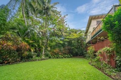Hawaii County Single Family Home For Sale: 74-1529 Hao Kuni St