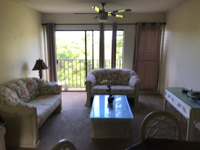 Kauai County Condo/Townhouse For Sale: 3-3400 Kuhio Hwy #B301