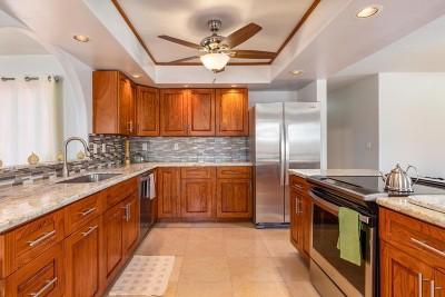 Waikoloa Single Family Home For Sale: 68-3766 Mana Hua Pl