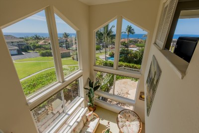 Kailua-Kona Condo/Townhouse For Sale: 75-6060 Kuakini Hwy #D4
